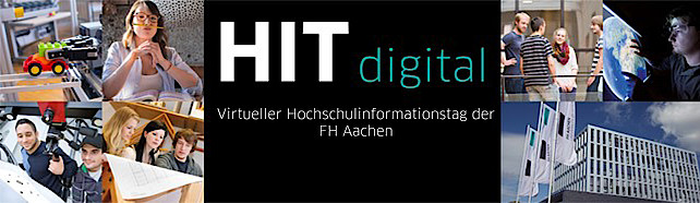 HIT Hochschulinformationstag